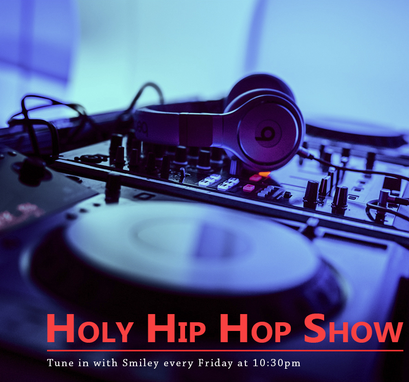 The Holy Hip Hop Show